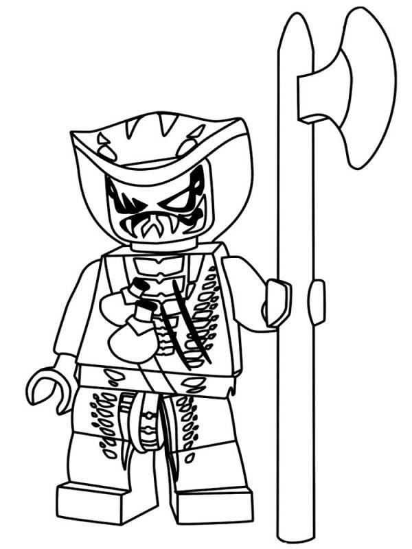 desene cu lego ninjago de colorat planșe și imagini de