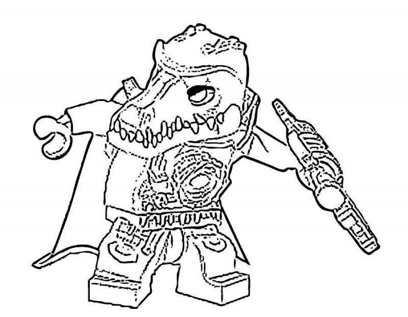 Desene Lego Dinozauri