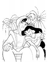 Printesa Jasmine