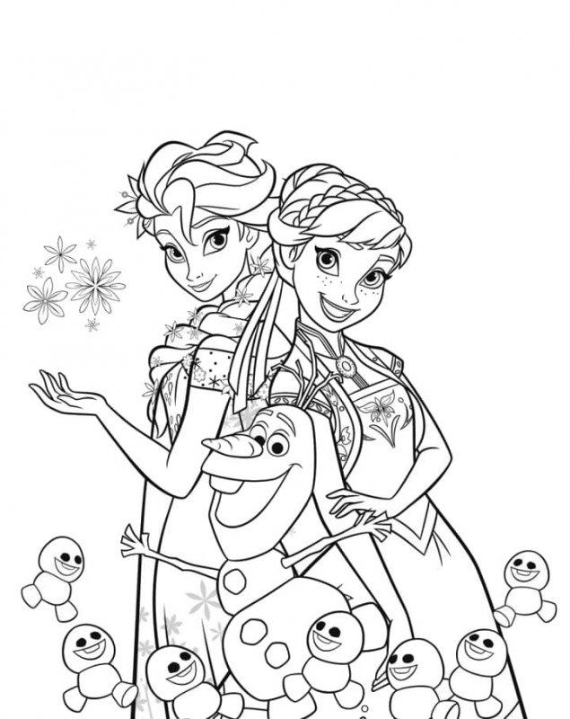 furnizor oficial informatii pentru vânzare uriașă Planse De Colorat Pentru Copii Cu Printese ~ Gratuit pentru a imprima