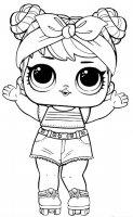 Desene De Colorat Pentru Fete Imprimă Planșe și Imagini De