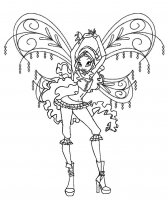 Winx Layla