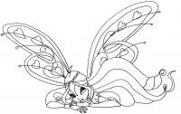 Winx Bloom