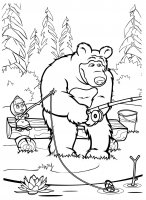 Masa si Ursul