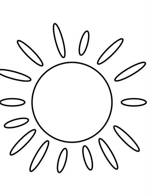 Desene Cu Soare De Colorat Imagini și Planșe De Colorat Cu