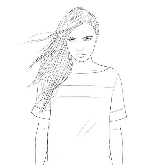 Desene Cu Fete De Colorat Imagini și Planșe De Colorat Cu Fete