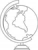 Globuri pămîntești