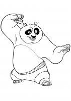 Ursul Panda
