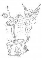 Clopotica - Tinker Bell