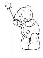 Ursul Teddy