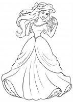 Mica Sirena Ariel
