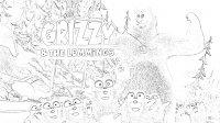 Grizzy si Lemingii