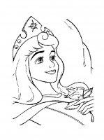 Frumoasa din Padurea Adormita