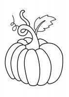 Desene cu Dovleci de colorat, imagini și planșe de colorat cu Dovleci