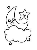 Luna si Stele